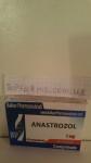 Анастразол