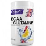 bcaa-glutamine